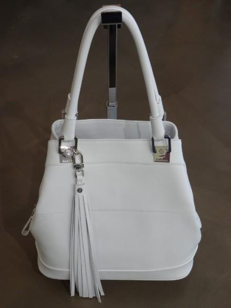 Damentasche - bianco