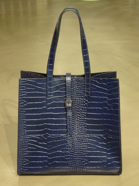 Damentasche - blu