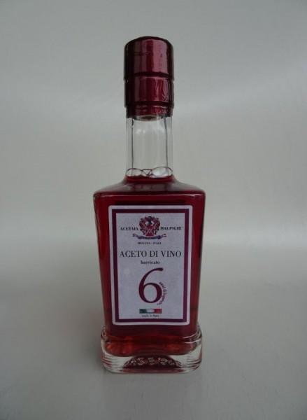 Aceto di Vino Barricato - 250 ml