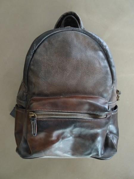 Rucksack - ebano grigio