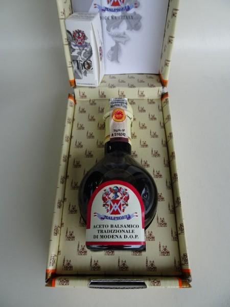 Aceto Balsamico Tradizionale di Modena DOP Affinato - 100 ml