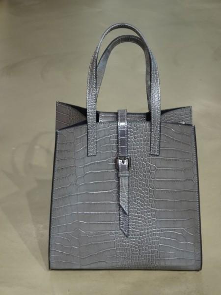 Damentasche - grigio