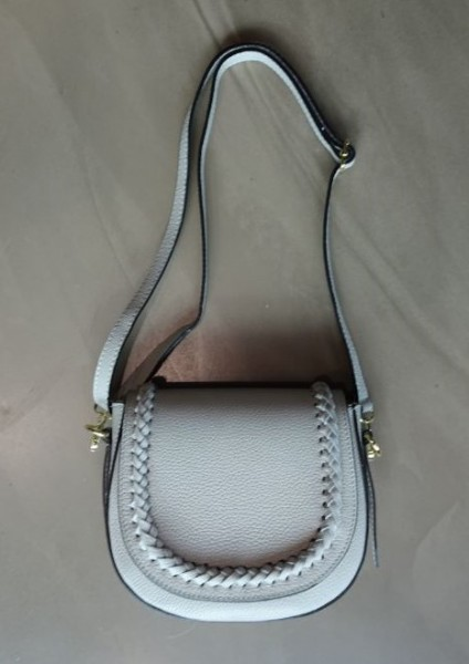 Damentasche - chiaro grigio