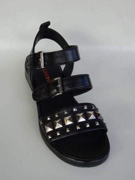 Damenschuhe - guantino nero