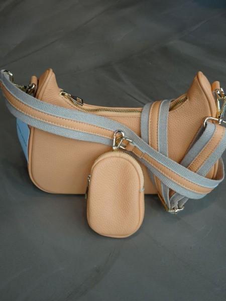 Damentasche - orange