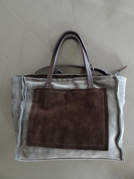 Damentasche - peltro ciocco