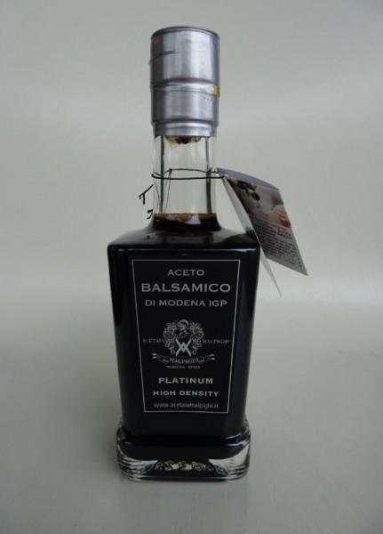 Aceto Balsamico di Modena IGP Platino - 250 ml