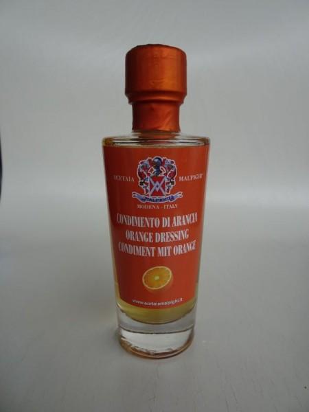 Condimento all'Arancia - 100 ml