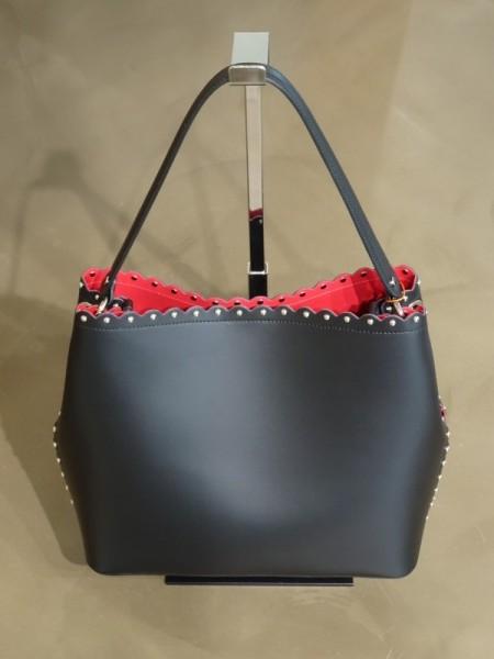 Damentasche - nero
