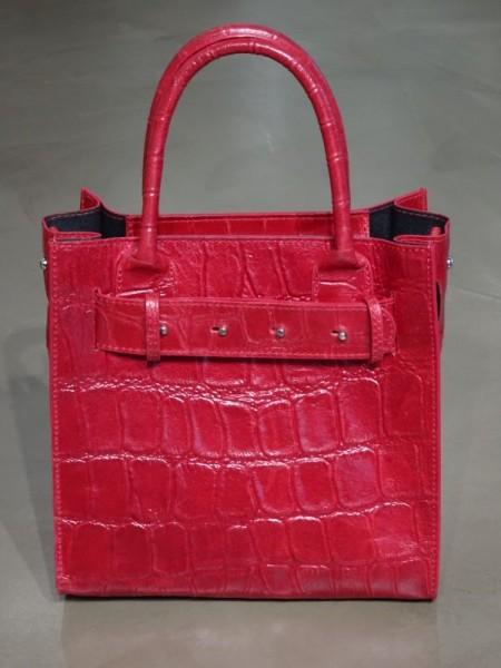 Damentasche - rosso
