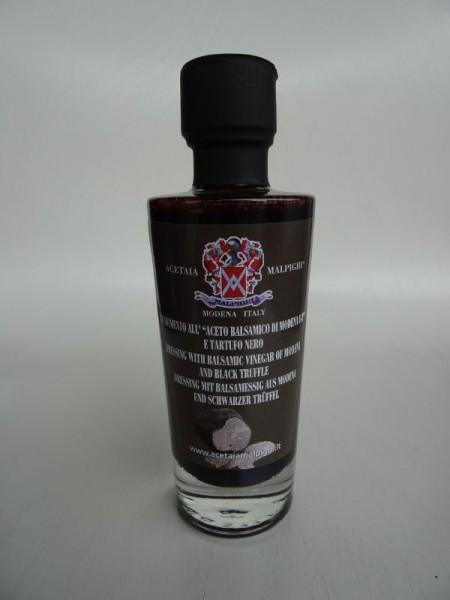 Condimento al Tartufo nero - 100 ml