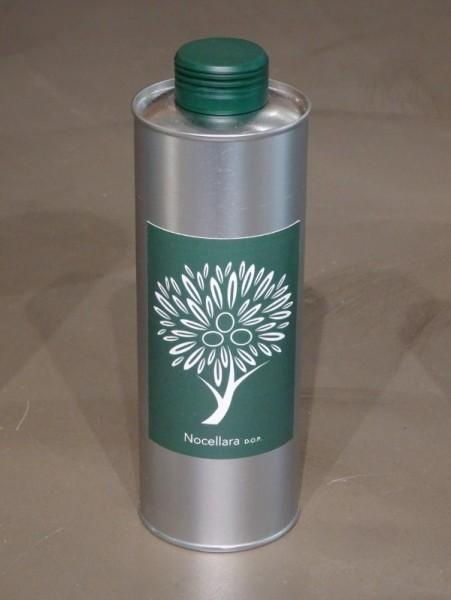 Olivenöl - 1/2 Liter