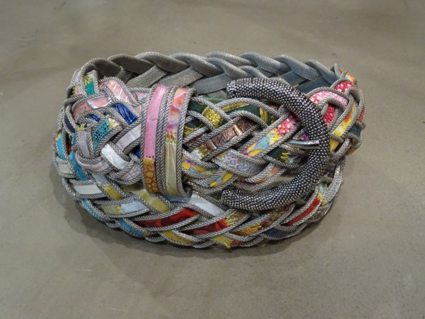 Damengürtel - multicolor