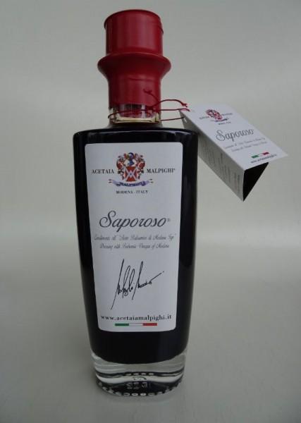 Saporoso Aceto Balsamico di Modena IGP - 200 ml
